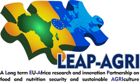 LEAP-Agri Project - Call for proposal