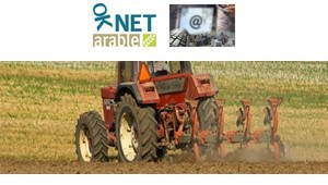 "Ok-Net-Arable - Online course on ""Challenges of Organic Arable Farming"""