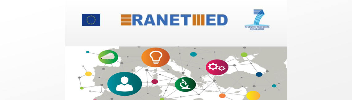 Euro-Mediterranean Cooperation Through ERANET Joint Activities And Beyond